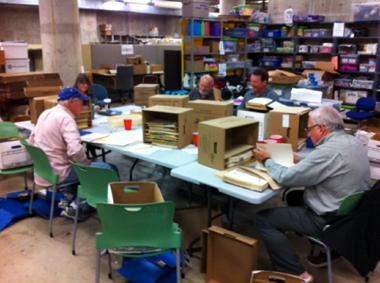 Austin Jaycee Preservation Project